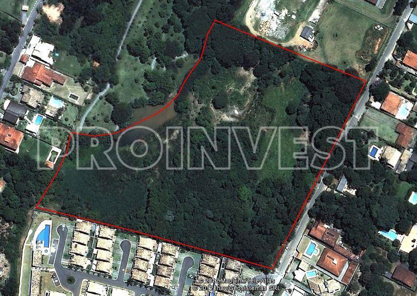 Área em Jardim Colibri, Cotia - SP