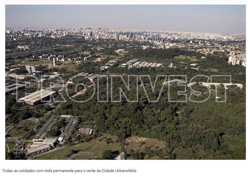 Apartamento de 3 dormitórios em Cidade Universitária, São Paulo - SP