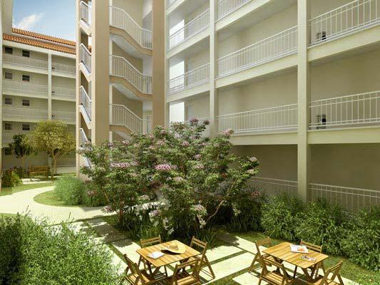 Apartamento de 3 dormitórios à venda em Bosque Da Villa, Cotia - SP
