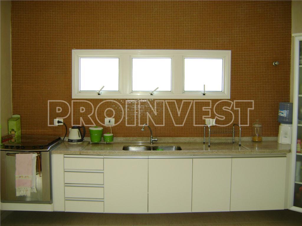 Casa em condomínio à Venda - Condomínio Refúgio dos Pinheiros