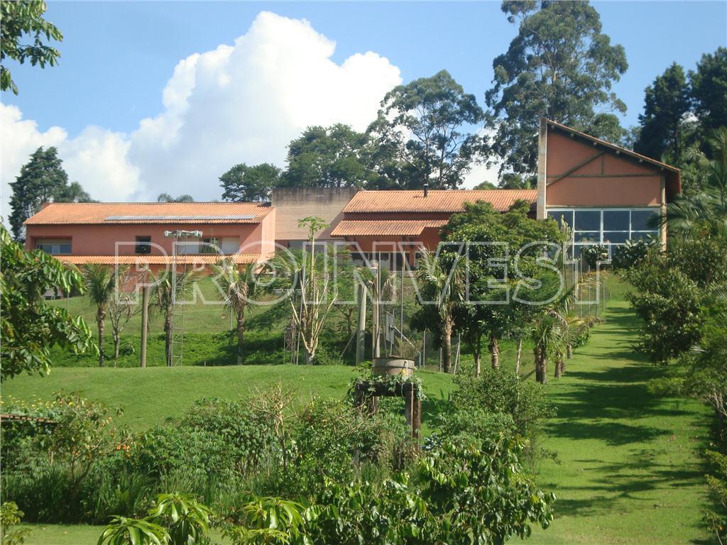 Chácara de 7 dormitórios à venda em Pitas, Cotia - SP