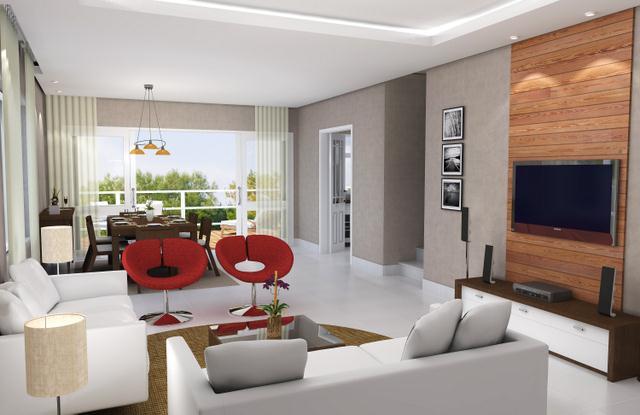 Casa de 3 dormitórios à venda em Recanto Jatobá, Vargem Grande Paulista - SP