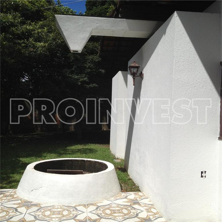 Casa de 4 dormitórios à venda em Chácara Das Paineiras, Carapicuíba - SP