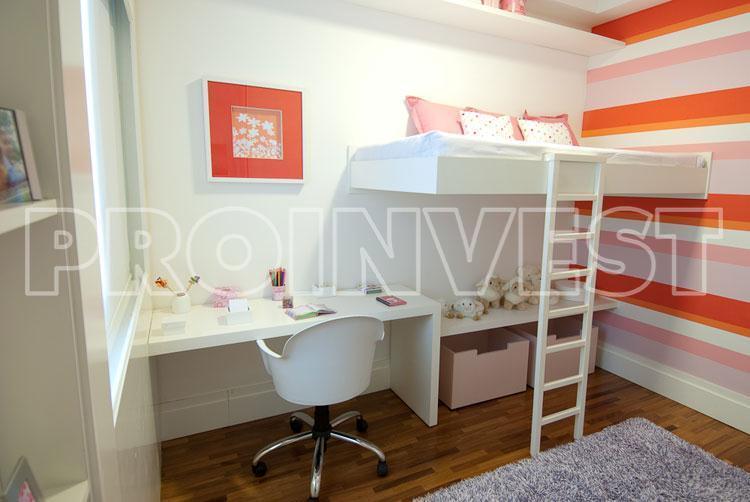 Apartamento de 2 dormitórios em Mairarê Reserva Raposo, São Paulo - SP