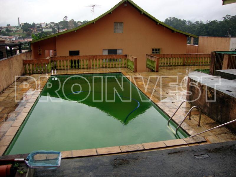 Casa de 6 dormitórios em Granja Viana, Jandira - SP