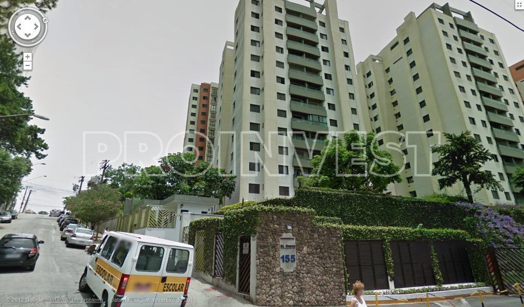 Apartamento de 2 dormitórios à venda em Jardim Das Vertentes, São Paulo - SP