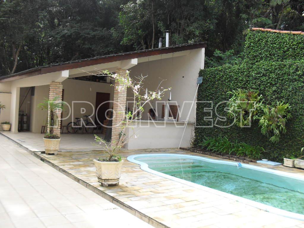 Casa de 5 dormitórios à venda em Vila Verde, Itapevi - SP