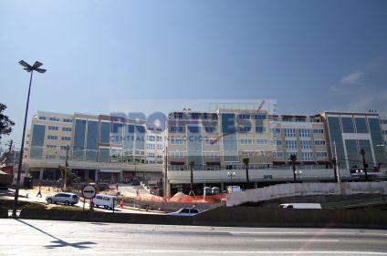 Sala Comercial para locação, The Square, Cotia - SA0233.