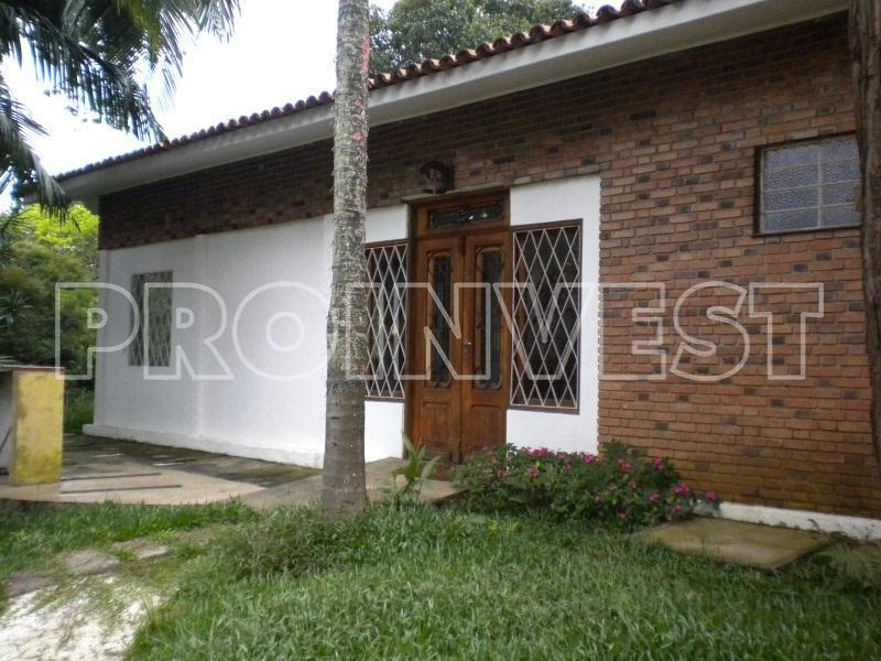 Casa Comercial para Locação - Granja Viana
