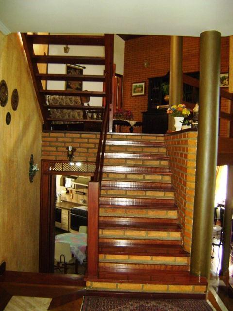Casa em condomínio para Locação - Nova Higienópolis
