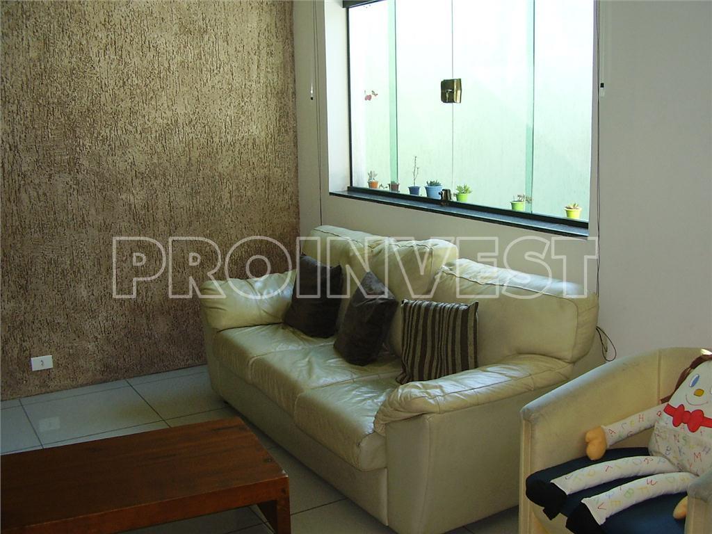Casa de 3 dormitórios em Parque Continental, São Paulo - SP