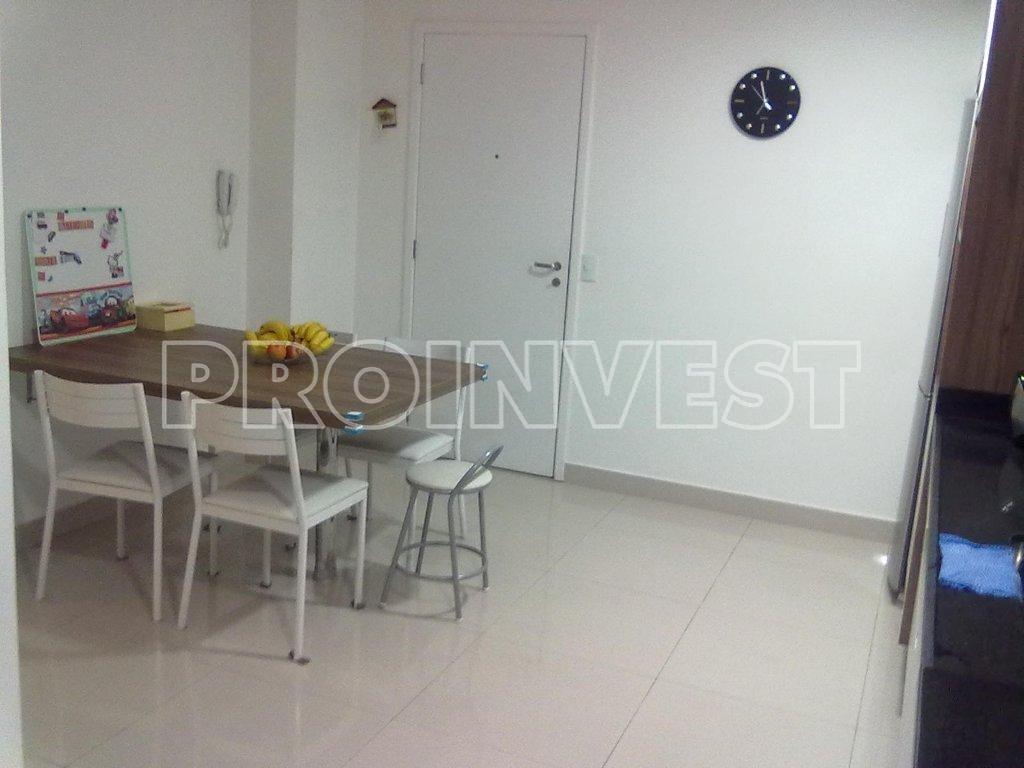 Apartamento de 4 dormitórios em Collina Parque Dos Príncipes, São Paulo - SP