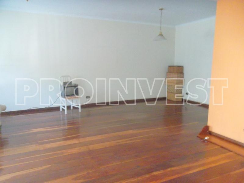 Casa de 3 dormitórios à venda em Vila São Francisco, São Paulo - SP