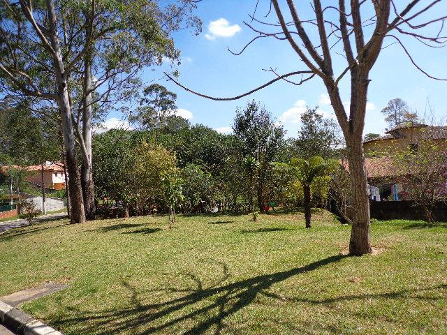 Terreno em Parque Dom Henrique, Cotia - SP