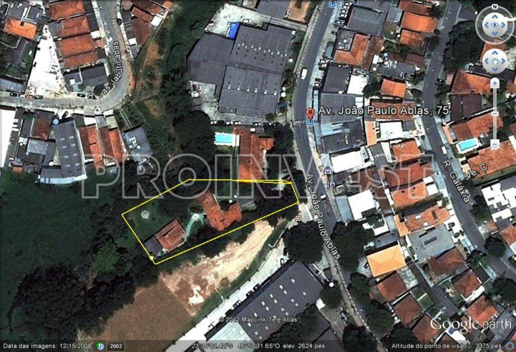 Área à venda em Jardim Da Glória, Cotia - SP