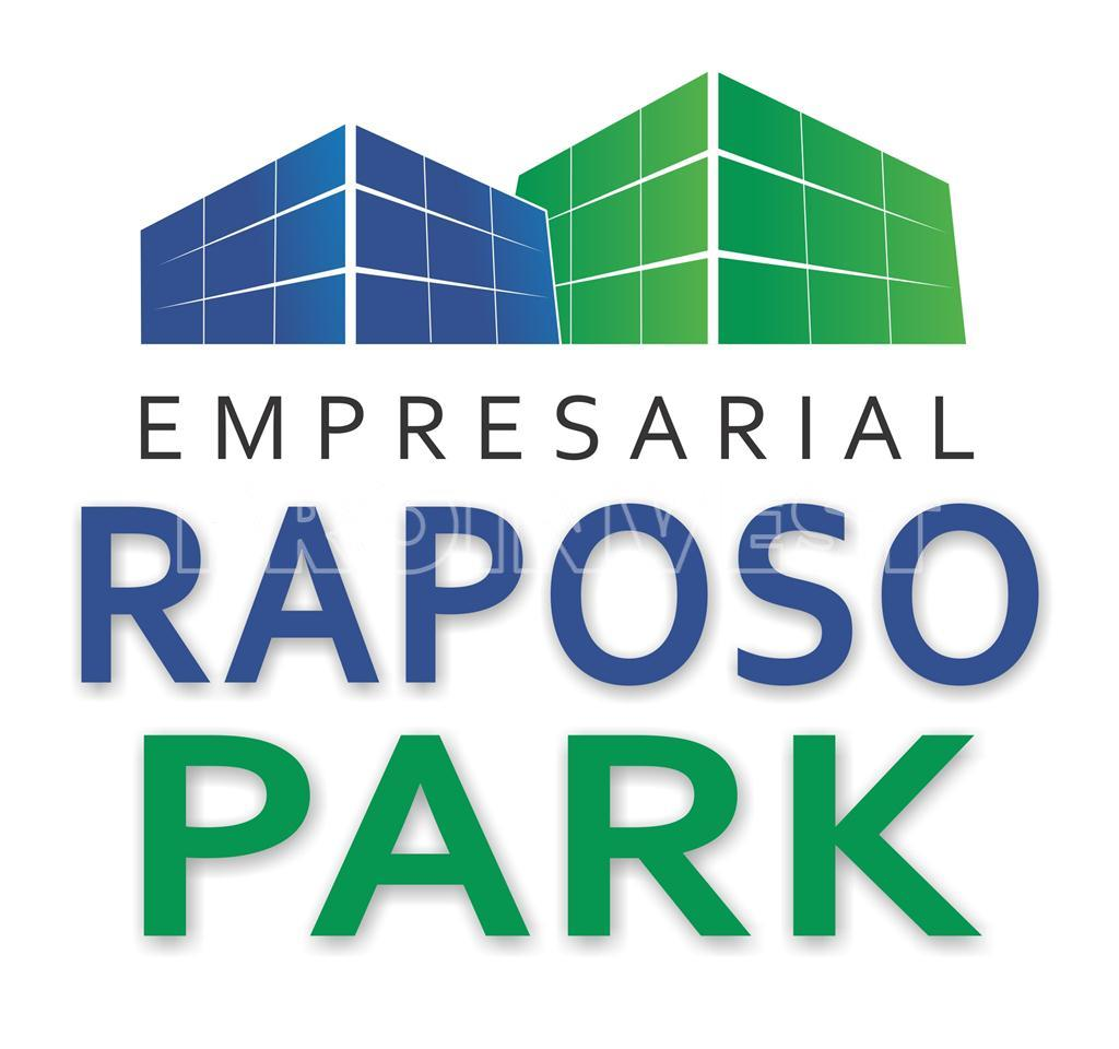 Área em Raposo Park, Cotia - SP