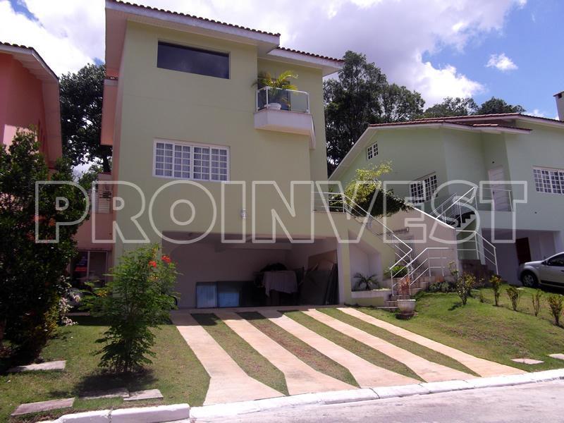 Casa de 3 dormitórios em Jardim Das Acácias, Cotia - SP