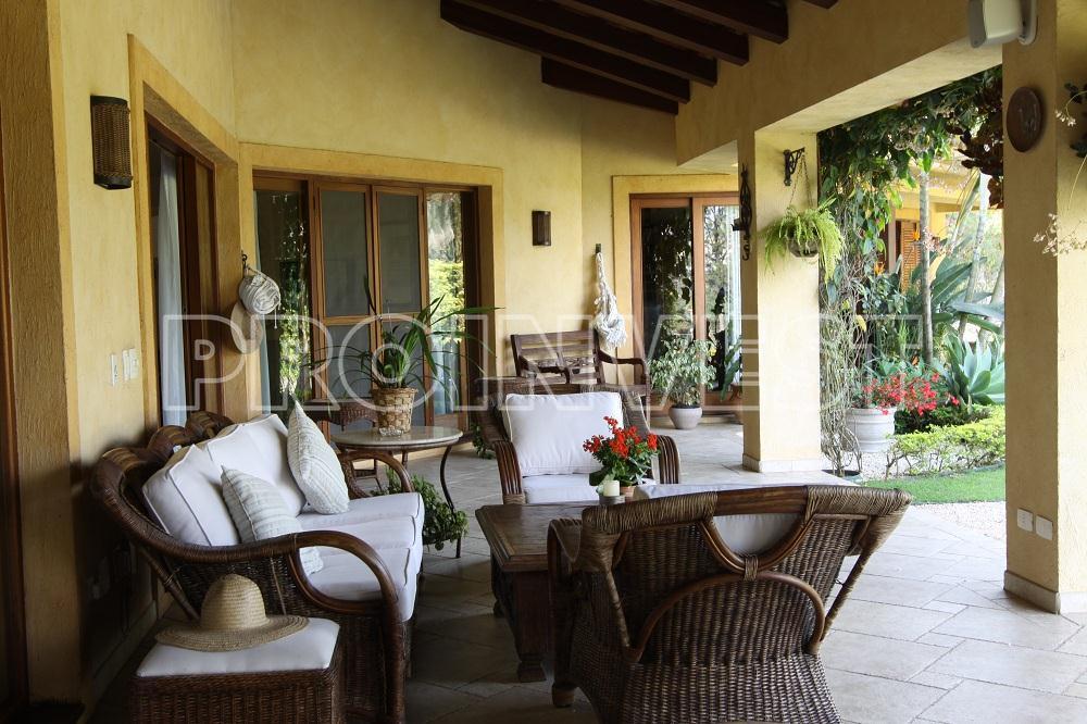 Casa de 4 dormitórios em Vila De São Fernando, Cotia - SP