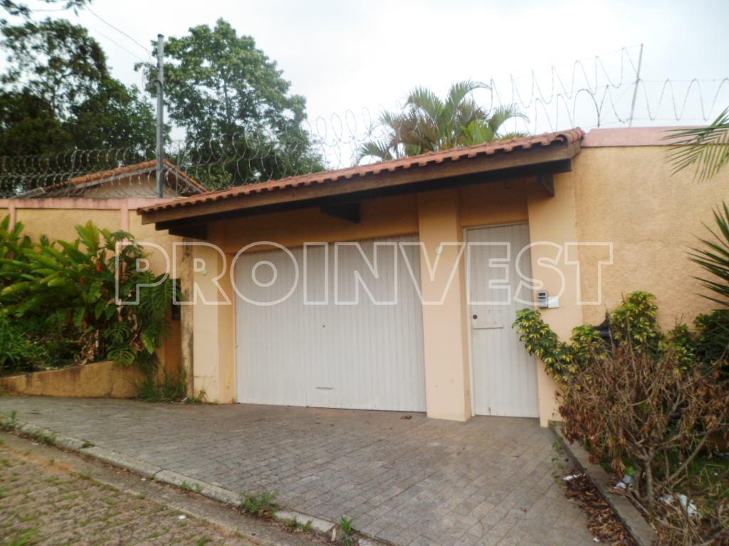 Casa de 1 dormitório em Granja Viana, Cotia - SP