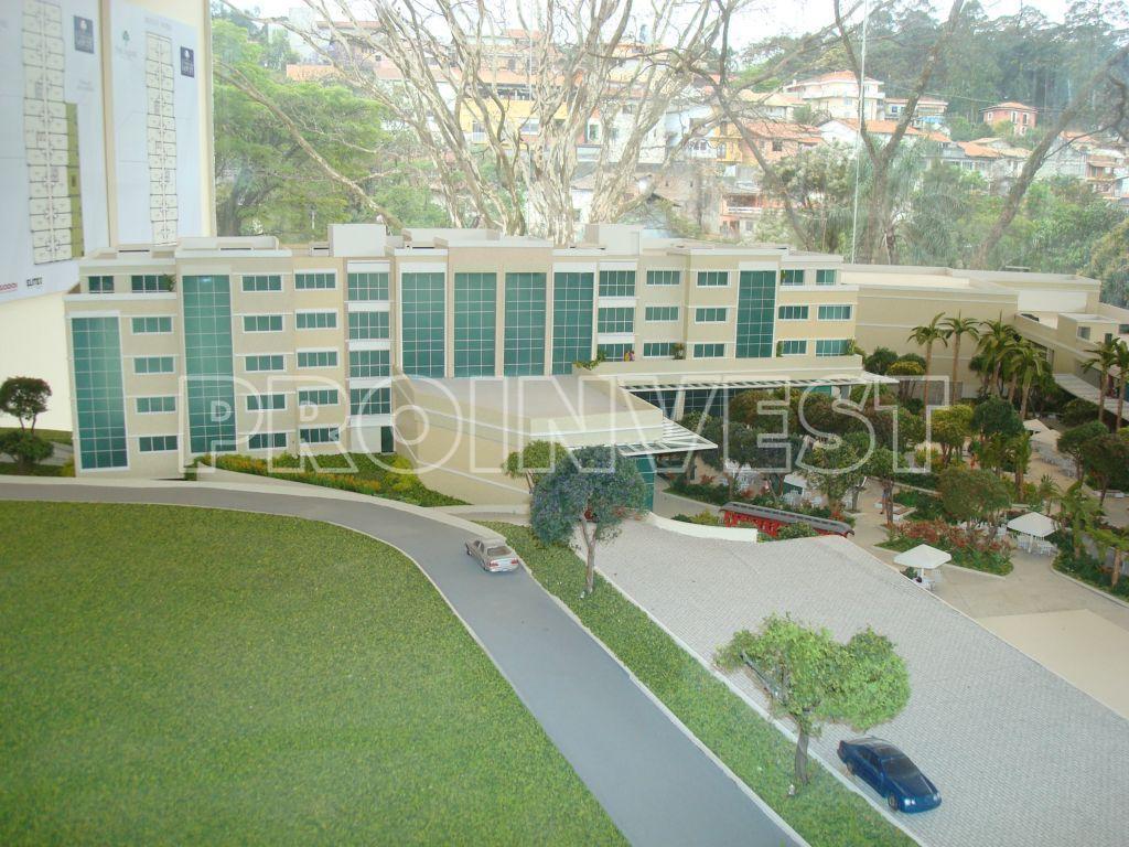 Sala comercial para locação, Lageadinho, Cotia.