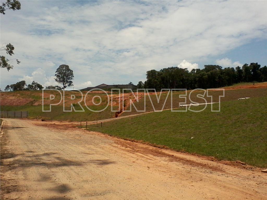 Terreno à venda em Reserva Santa Paula, Cotia - SP