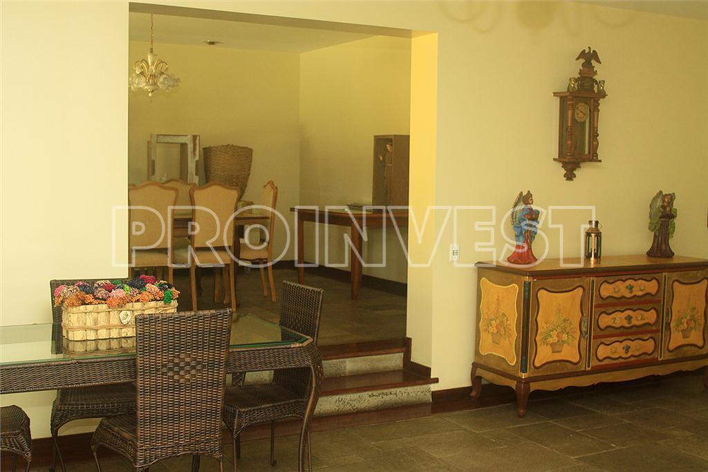 Casa de 4 dormitórios à venda em Miolo Da Granja, Cotia - SP