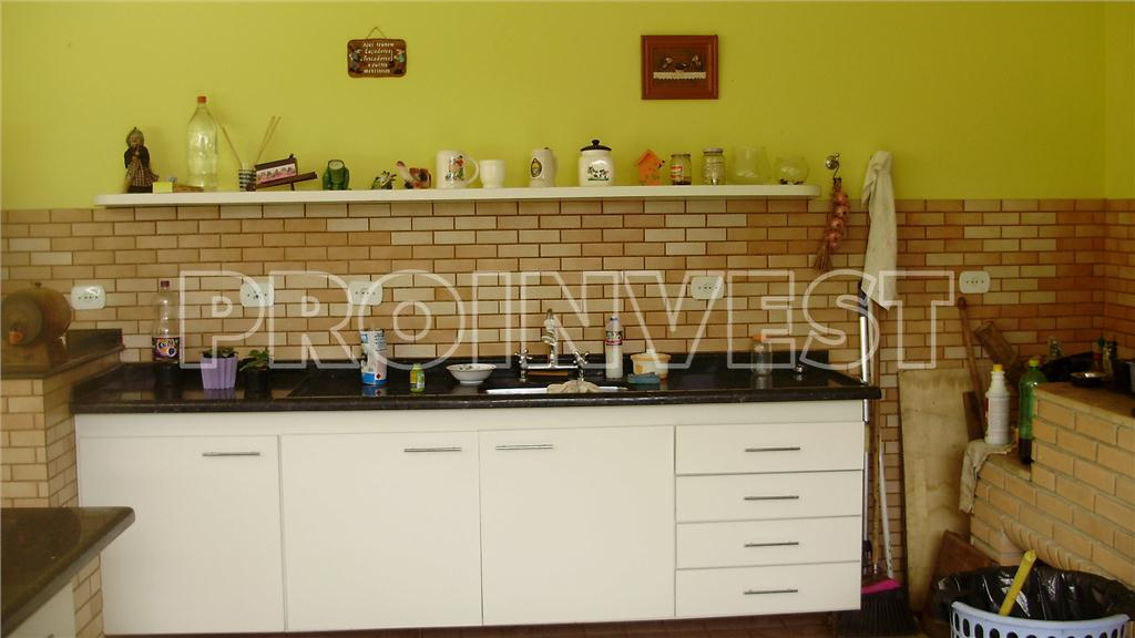 Casa de 4 dormitórios à venda em Chácara Rincão, Cotia - SP