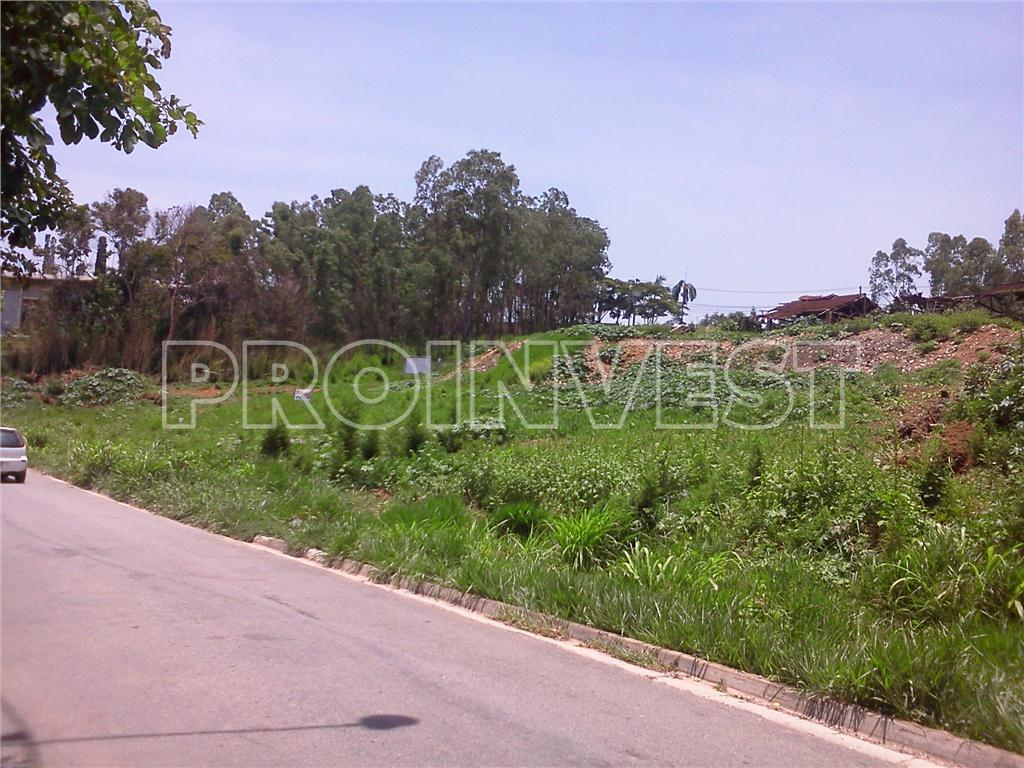 Área à venda em Parque Alexandre, Cotia - SP