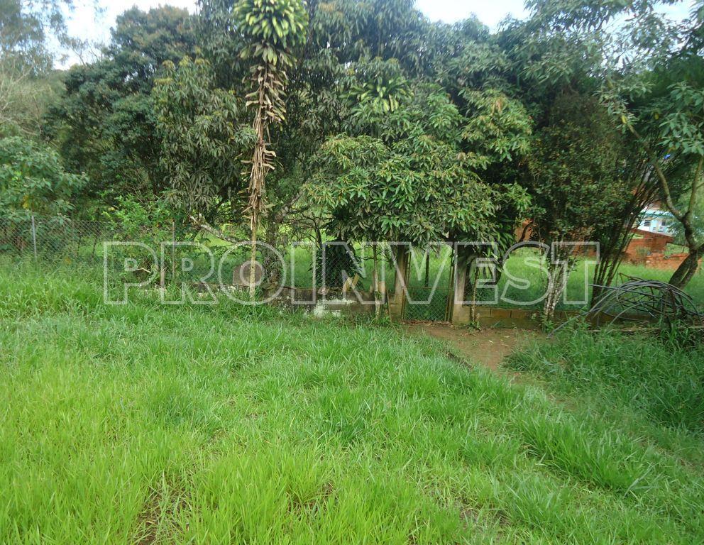 Terreno à venda em Recanto Verde, Cotia - SP