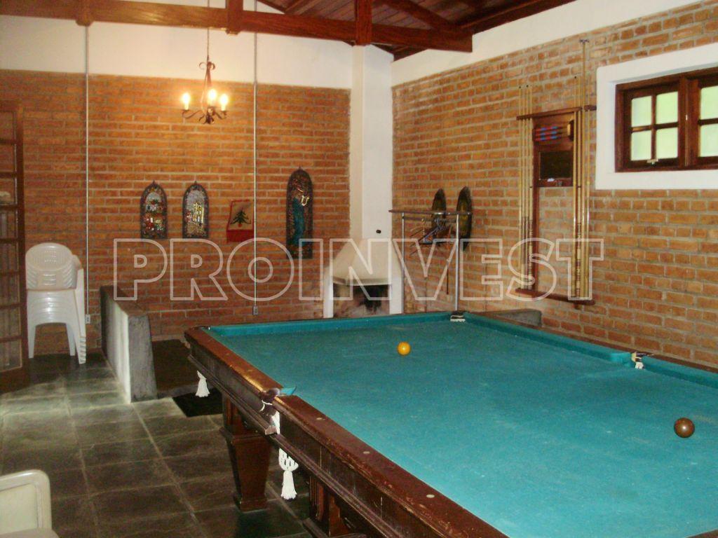 Chácara de 8 dormitórios à venda em Caetê, São Roque - SP