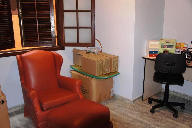 Casa de 3 dormitórios em Nakamura Park, Cotia - SP
