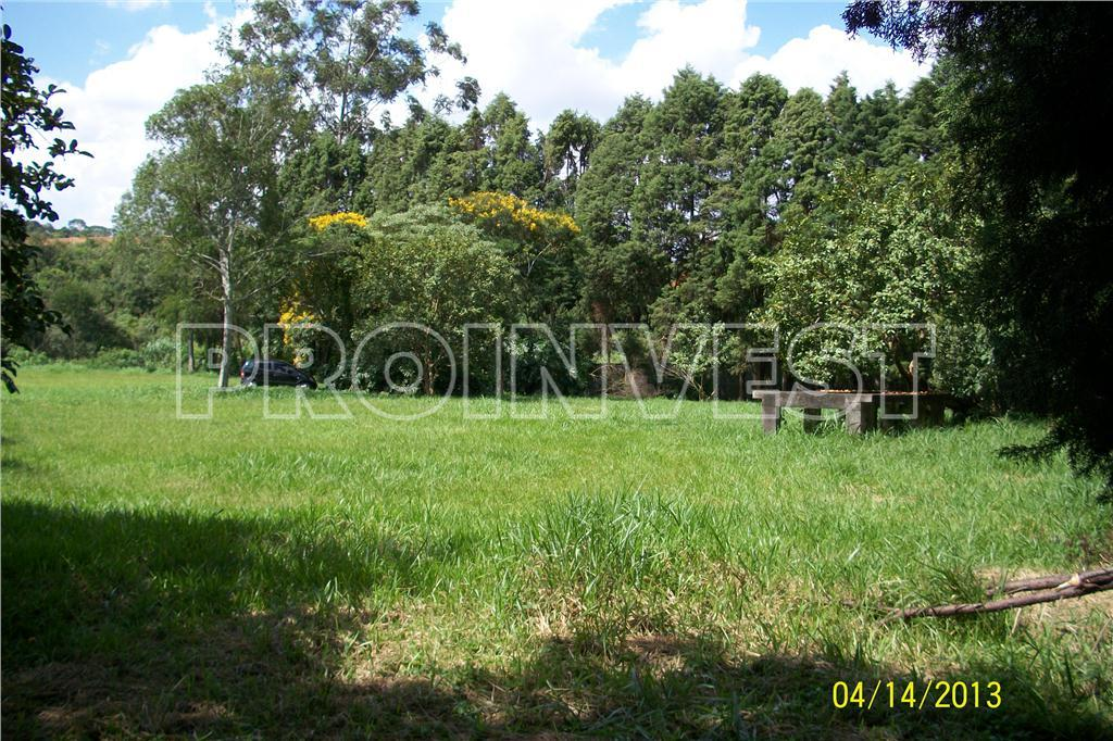 Terreno em Parque Silvino Pereira, Cotia - SP