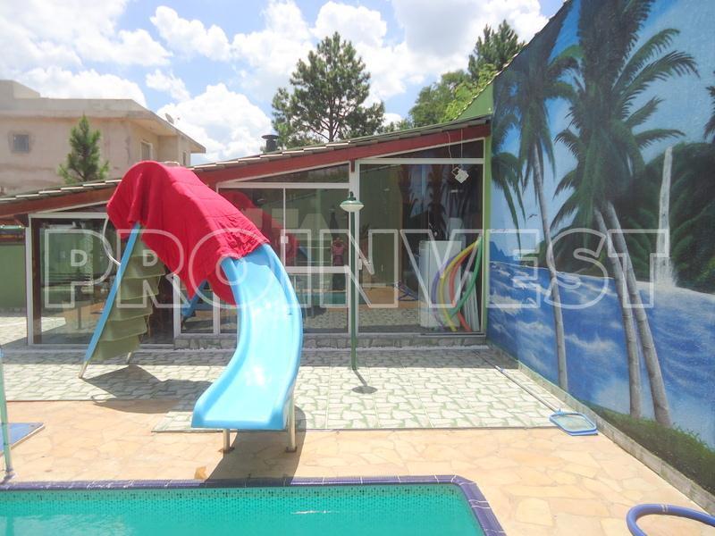 Casa de 3 dormitórios em Vila Rica, Vargem Grande Paulista - SP