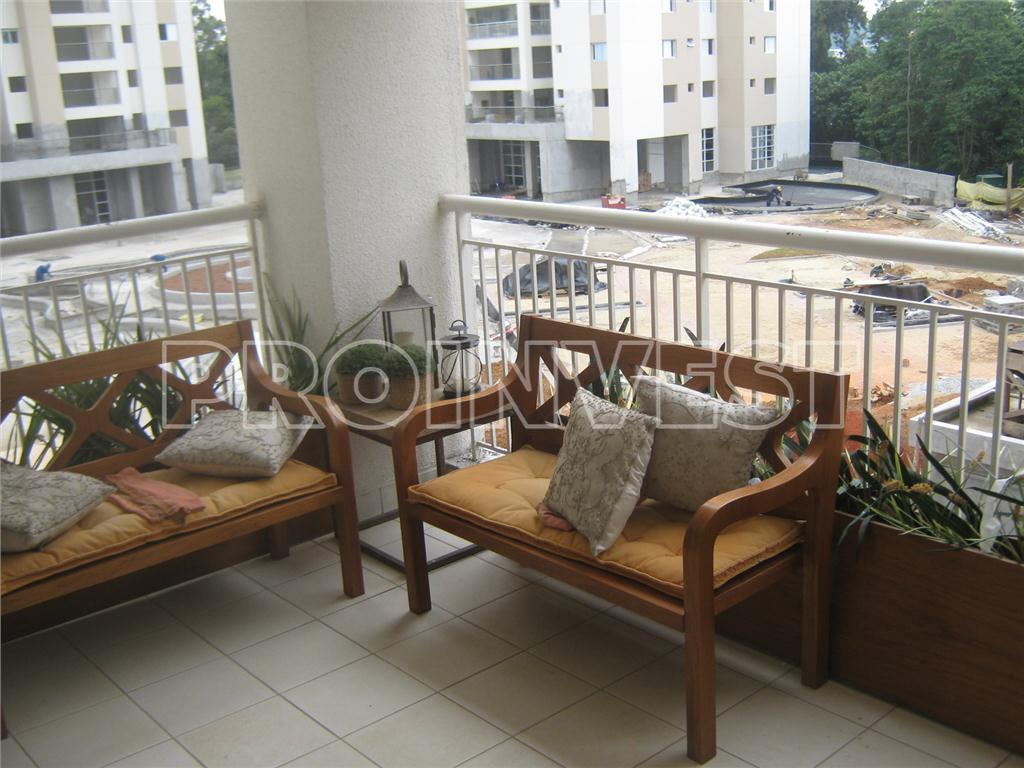 Apartamento de 4 dormitórios em Mairarê Reserva Raposo, São Paulo - SP