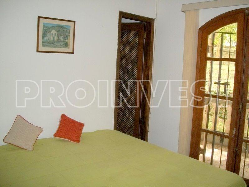 Casa de 4 dormitórios em Los Álamos, Vargem Grande Paulista - SP