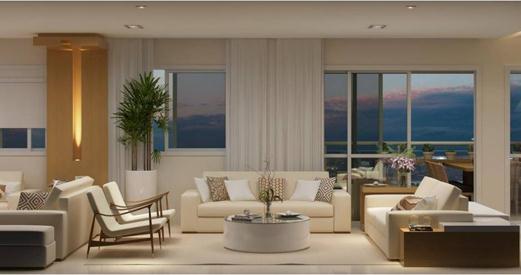 Apartamento de 4 dormitórios em Lorian Boulevard, Osasco - SP