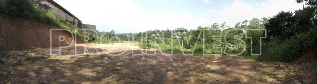 Terreno à venda em Chácara Santo Antonio, Carapicuíba - SP