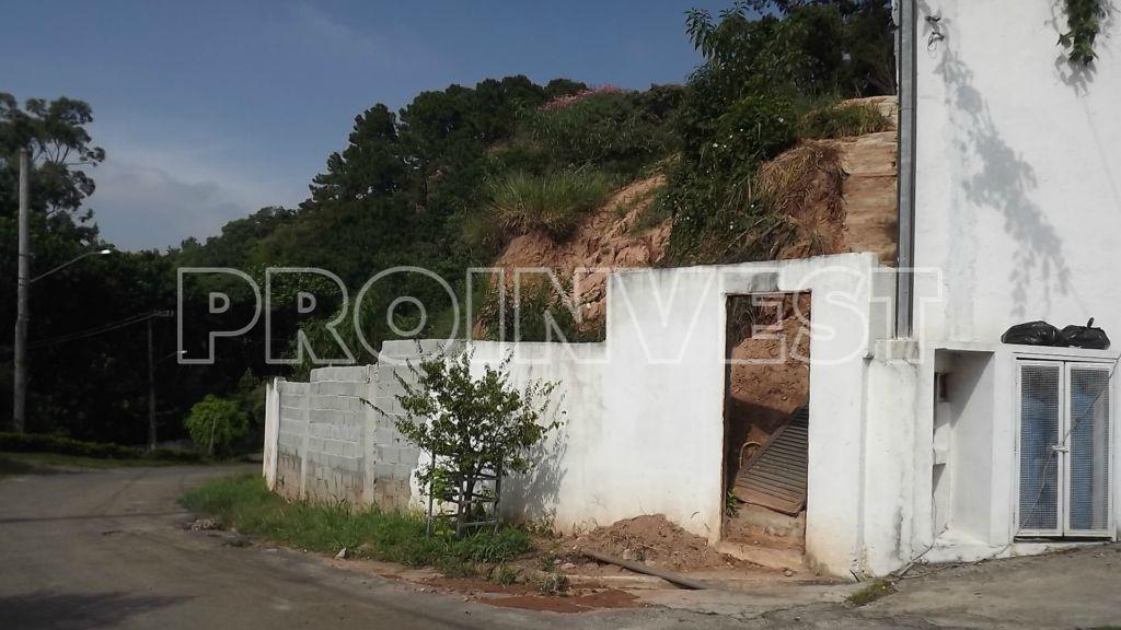 Terreno à venda em Chácara São João, Carapicuíba - SP