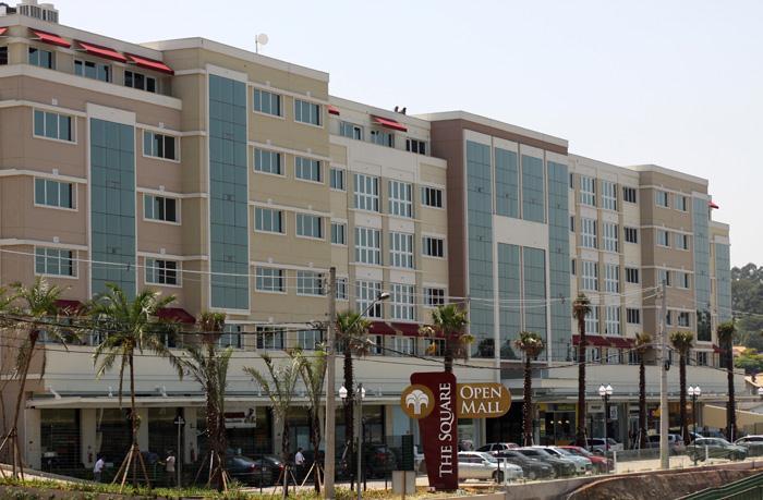 Sala comercial para venda e locação, The Square, Cotia - SA0570.