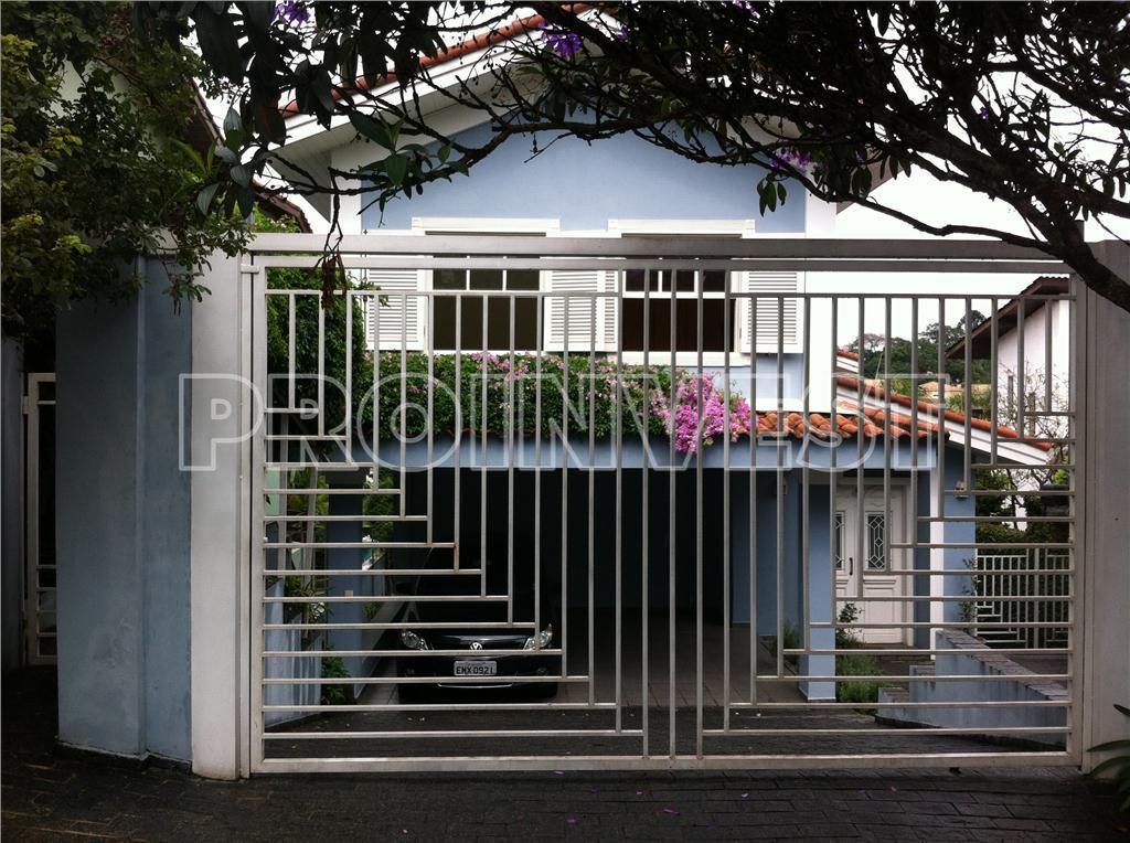 Casa de 3 dormitórios em San Diego Park, Cotia - SP