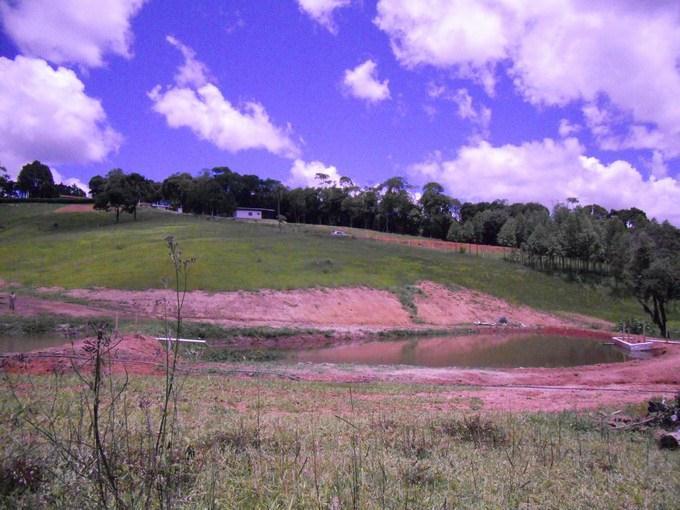 Terreno em Ressaca, Ibiúna - SP