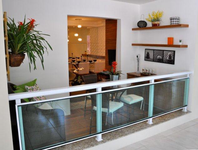 Apartamento de 2 dormitórios em Terrazzo Vianna, Cotia - SP