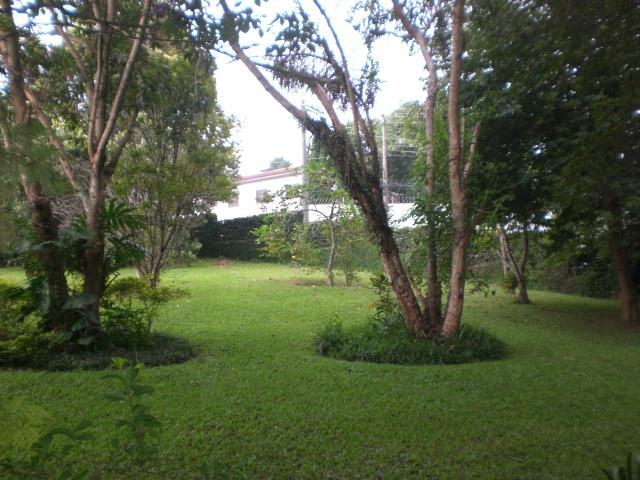 Área em Miolo Da Granja, Cotia - SP