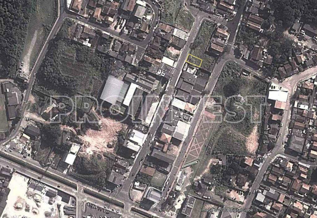 Terreno à venda em Centro (Vargem Grande Paulista), Vargem Grande Paulista - SP