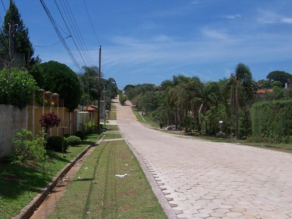 Terreno à venda em Jardim San Ressore (Caucaia Do Alto), Cotia - SP