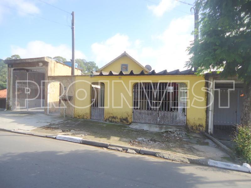Casa de 1 dormitório em Jardim Leonor, Cotia - SP