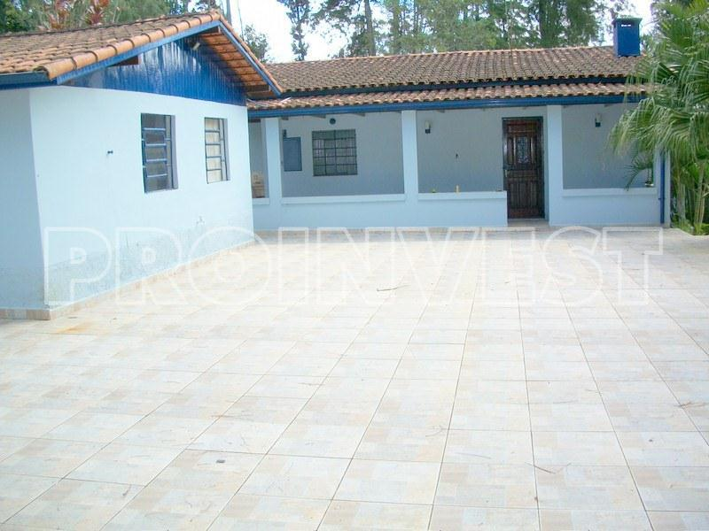 Casa de 3 dormitórios em Chácara Rincão, Cotia - SP