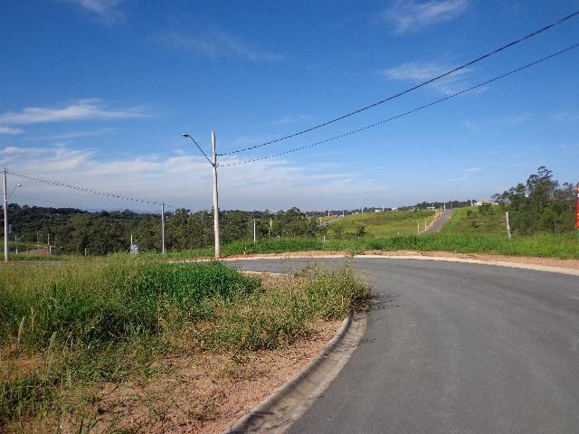 Terreno em Reserva Santa Maria Nature, Jandira - SP