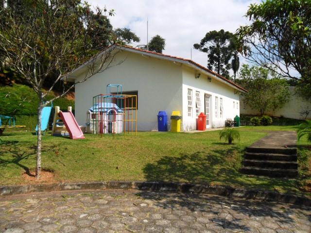 Casa de 3 dormitórios à venda em Saint George, Cotia - SP