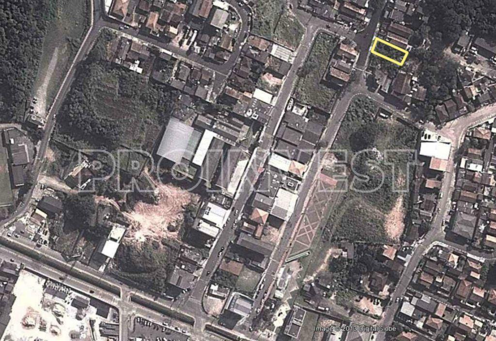 Terreno em Centro (Vargem Grande Paulista), Vargem Grande Paulista - SP